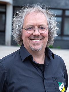 Wolfgang Kohne
