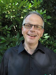 Dr. Richard Kreimeier